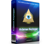 How to remove Ardamax Keylogger