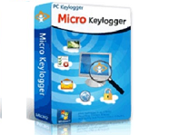 Invisible spy Micro Keylogger