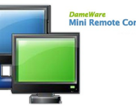 DameWare Mini Remote Control Server