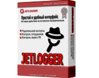 JETLOGGER